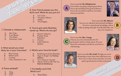 Quiz: Which Hellgate Teacher Are You?