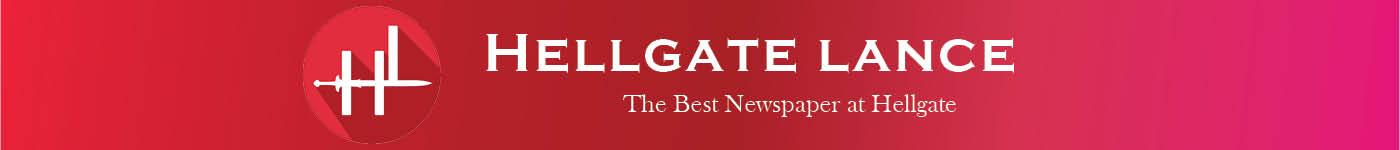 Hellgate Lance