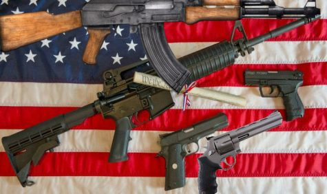 Why Are We Still Having the 'Gun Control Debate'?