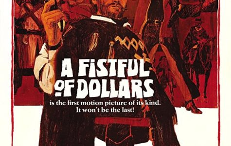 A Fistful of Dollars is Full of Spaghetti