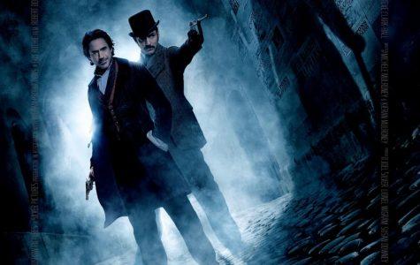 Sherlock Holmes: A Game of Shadows is Indubitably Fantastic