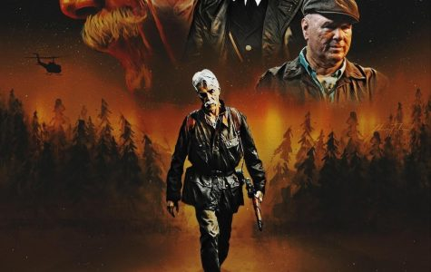 The Man Who Killed Hitler and Then the Bigfoot Delights