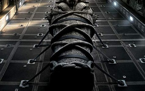 The Mummy Should be Mummified and Forgotten
