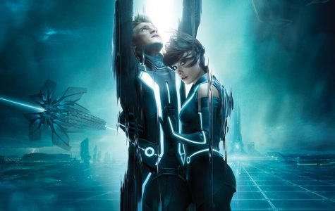 Tron: Legacy Delivers Spectacular Action
