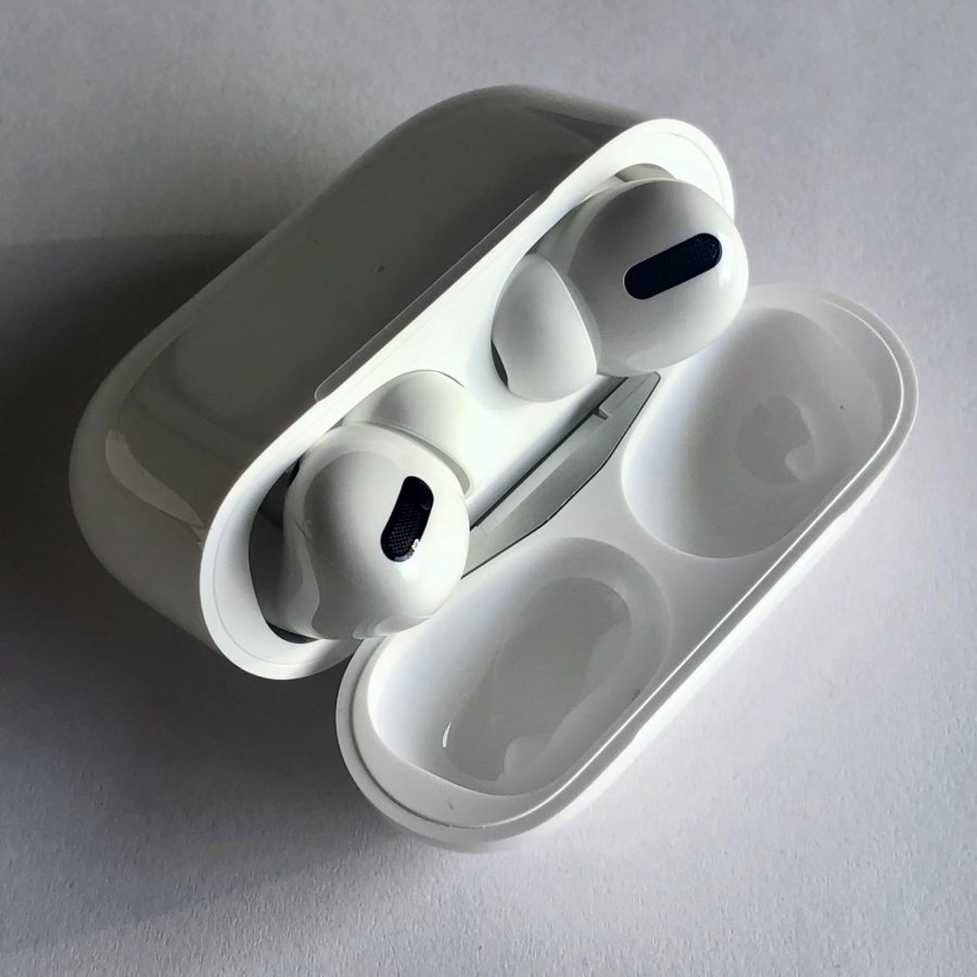 AirPods Pro: A Needless Update?