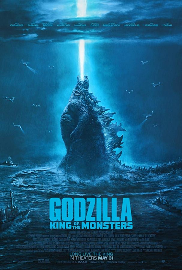 Godzilla: King of the Monsters is the Perfect Monster Movie