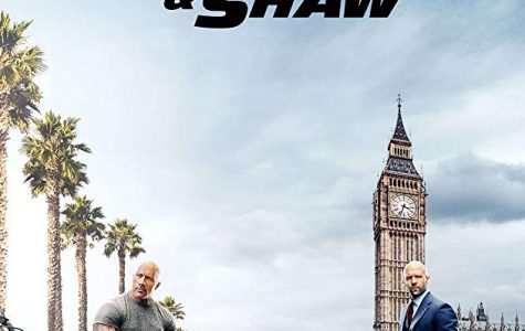 Fast & Furious Presents: Hobbs and Shaw is a Fantastic Pit Stop