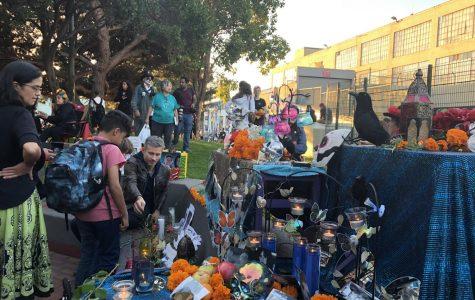 Photo Story: Celebrating Día de los Muertos in California
