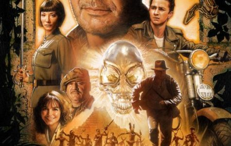 Indiana Jones and the Kingdom of the Crystal Skull is Stale Leftovers