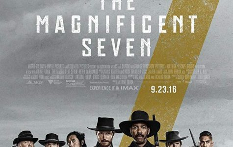 The Magnificent Seven Rides Far Beyond Mediocre