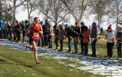 Sage Brooks Qualifies For Nike Cross Country Nationals