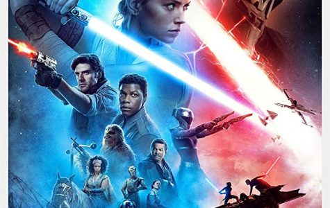 Star Wars: The Rise of Skywalker Symbolizes the Death of Cinema