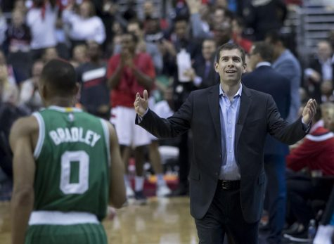Boston Celtics Management Leads the Team to Success