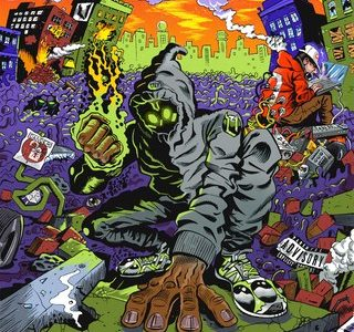 """Denzel Curry and Kenny Beats Release Surprise Album """"Unlocked"""""""