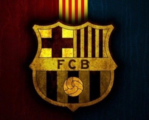 FC Barcelona has been struggling to compete with other major teams this year. Image courtesy of HD Wallpapers.