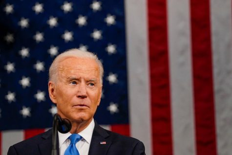 Biden's First Few Weeks Were Lackluster