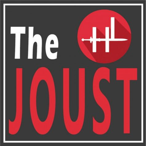 Joust Oct. 13, 2021 Parking at Hellgate